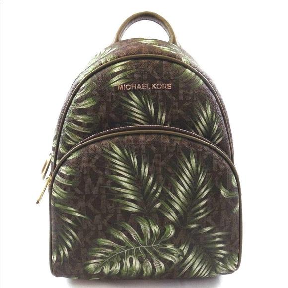 dda7521f358952 Michael Kors Bags | Backpack | Poshmark